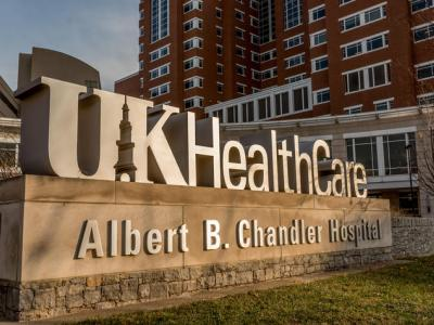University of Kentucky Albert B. Chandler Hospital