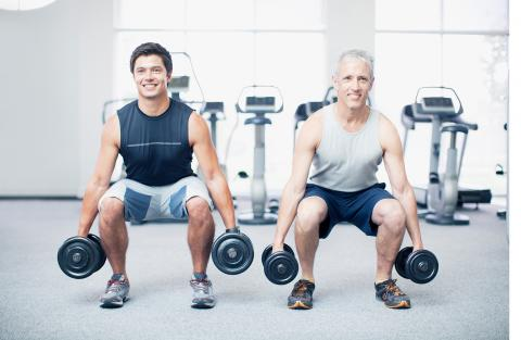 Resistance Exercise and Fat Loss