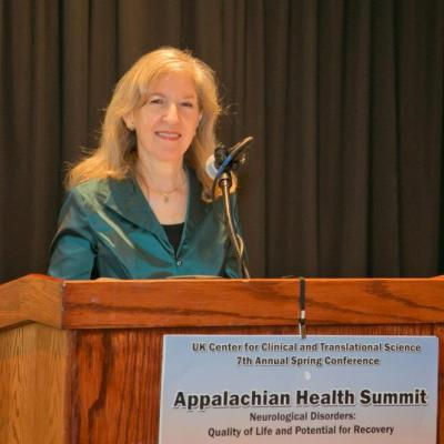 Speaker at 2012 CCTS Spring Conference